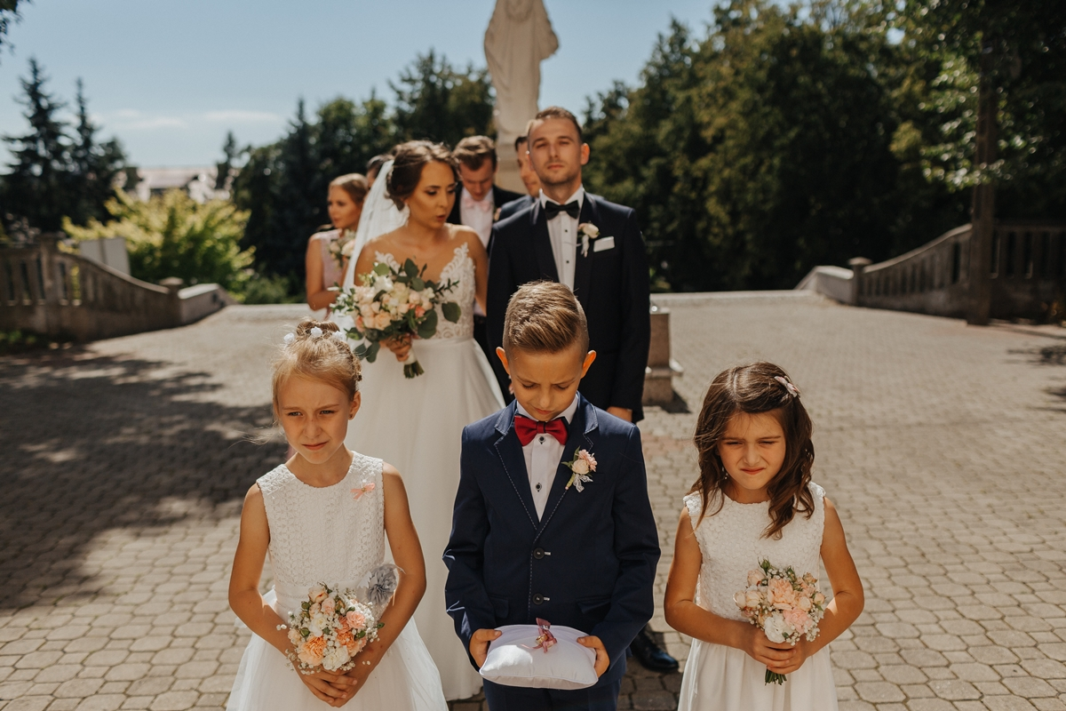 Fotografia ślubna Sulika Puszko